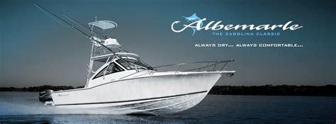 albemarle boats instagram albemarle sportfishing boats updated albemarle