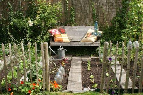 tipps und ideen zum kleingarten gestalten  sollte