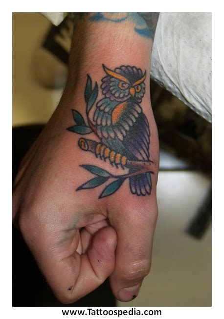 owl tattoo with key meaning owl tattoo with key meaning 4