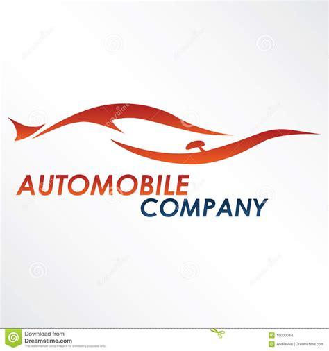 Auto Logo Mit L We modern car logo stock images image 15000044