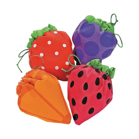 totebag fruit pop out fruit tote bags trading