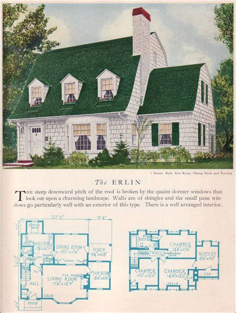 dutch colonial home plans 93 best images about house colonial revival on pinterest