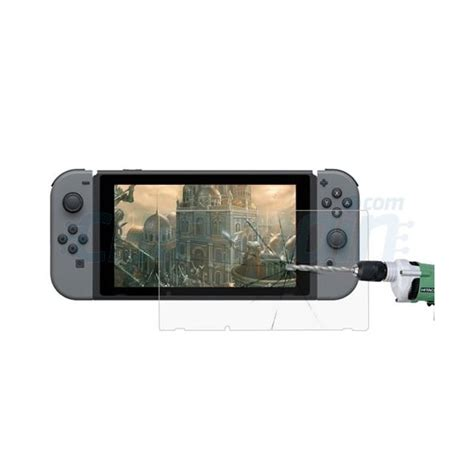 Nintendo Switch Tempered Glass by Screen Protector Tempered Glass Nintendo Switch