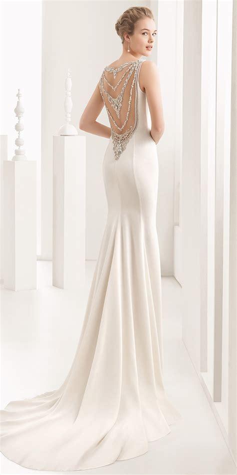 Goddess Style Wedding Dresses by Rosa Clara 2017 Wedding Dresses With Goddess