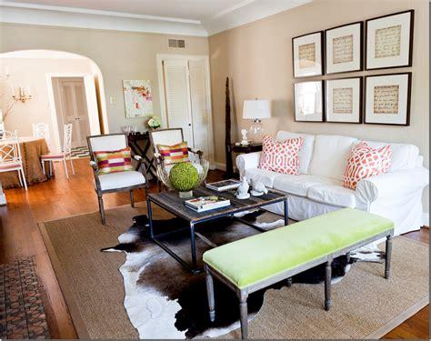 Ikea Cowhide Rug Review - home chic raleigh ikea ektorp sofa inspiration