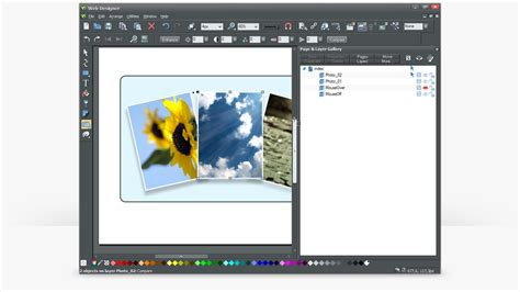 Video Tutorial Xara Web Designer | xara web designer tutorials