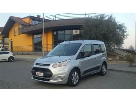 Bafög Auto by Sold Ford Tourneo Connect 1 6 Tdci Used Cars For Sale