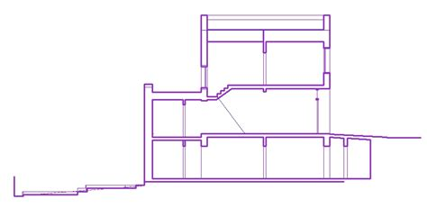 section drawing designing buildings wiki