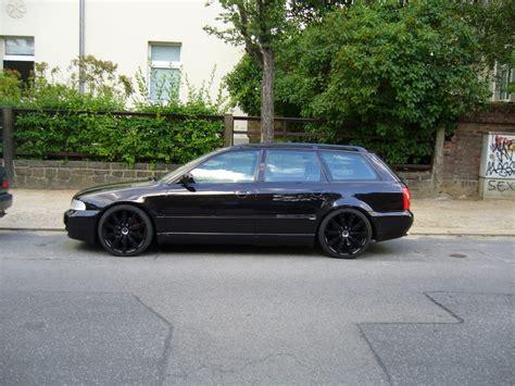Audi B5 Avant Tuning by Audi A4 B5 Avant Von Nordenstyle Tuning Community