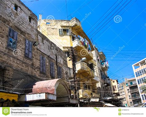 appartments in lebanon appartments in beirut lebanon stock photo image 57985010