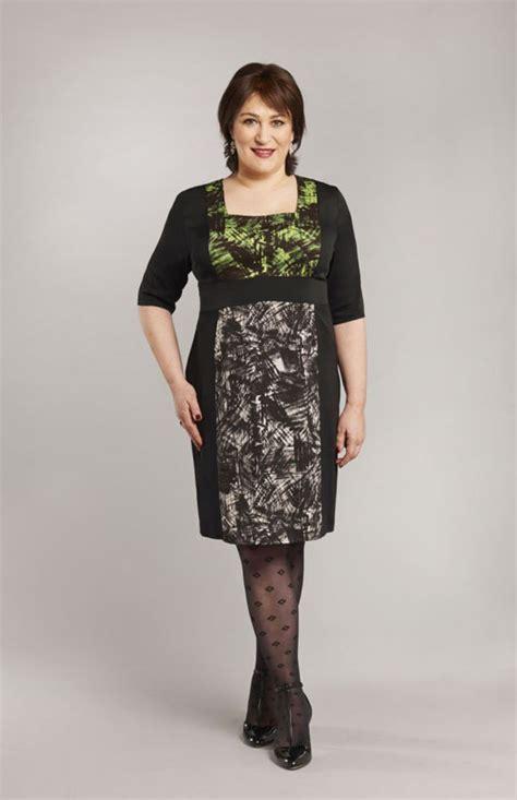 sarah vine anna scholz blog exclusively plus size fashion news