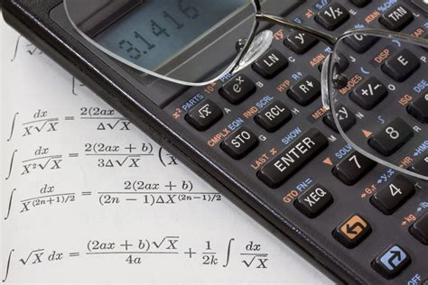 las  mejores calculadoras cientificas de