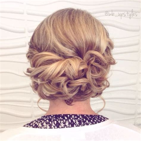 Wedding Updos For Of The by 17 Best Images About Peinados De Novia On