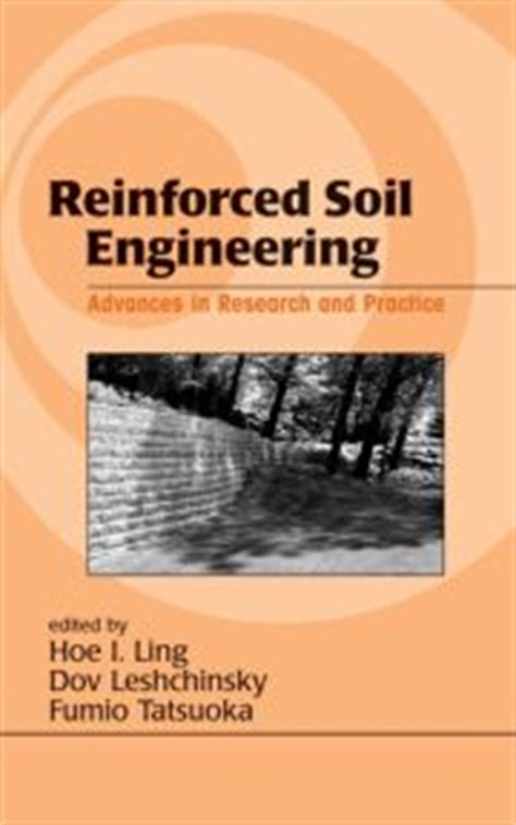 the mechanics of soils and foundations second edition books geotechnical engineering investigation handbook second
