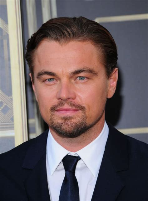 leonardo dicaprio haircut gatsby the great gatsby premiere pics best worst dressed the