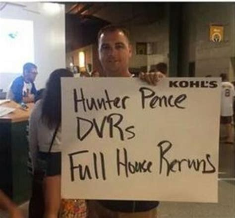 Hunter Pence Memes - image 807473 hunter pence signs know your meme
