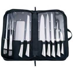 Professional Kitchen Knives by Professional Kitchen Knife Set Ebay