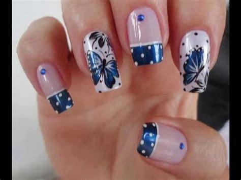 imagenes de uñas pintadas juveniles 2015 bonitos dise 241 os de u 241 as decoradas im 225 genes informaci 243 n