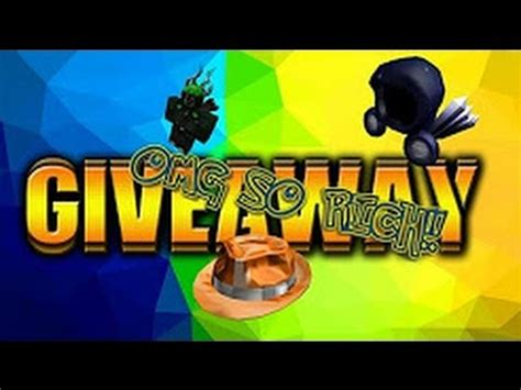 Roblox Account Giveaway 2017 - rich account password free robux included doovi