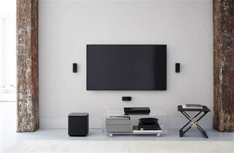 bose lifestyle  home theatre  delivery gary anderson