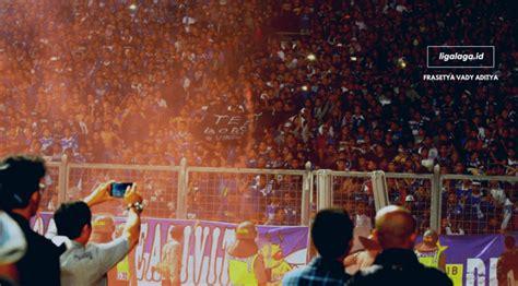 lingkaran lingkaran setan sepakbola indonesia ligalaga