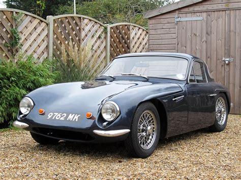 Classic Tvr Tvr Grantura Classic Car Review Honest