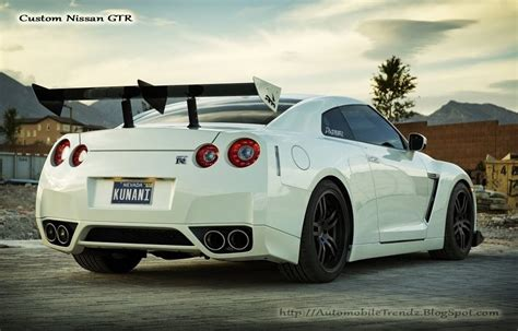 custom nissan skyline r35 automobile trendz custom nissan gtr