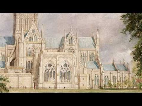 by john constable salisbury cathedral john constable quot salisbury cathedral from the bishop s