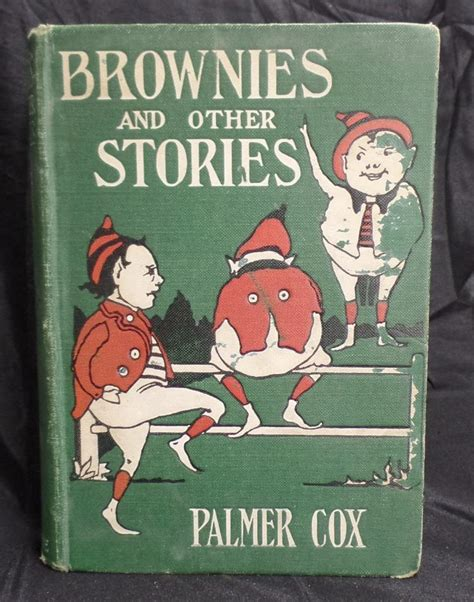 the brownies and other tales books vintage brownies and other stories illustrated book by palme