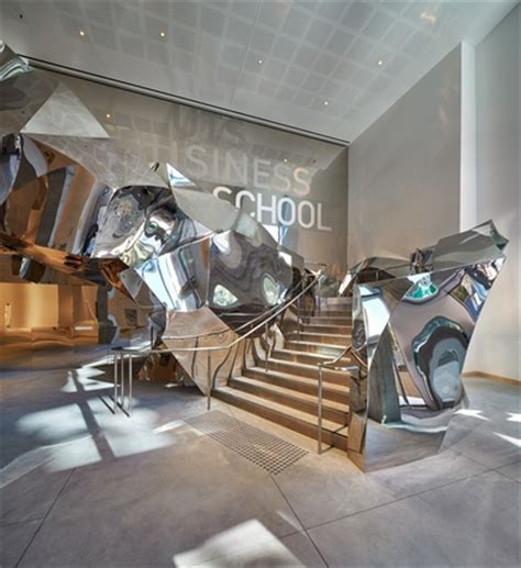 Executive Mba Uts Sydney by Brand Power Frank Gehry S New Business School For Uts