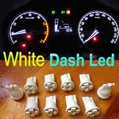 how to replace cluster bulbs on a 1994 land rover discovery t10 white car gauge instrument cluster led light bulbs l for ford toyota honda chevrolet