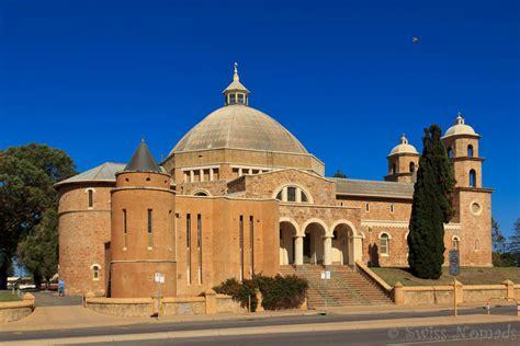 The Place Geraldton St Francis Xavier Cathedral Geraldton Geraldton Australia St