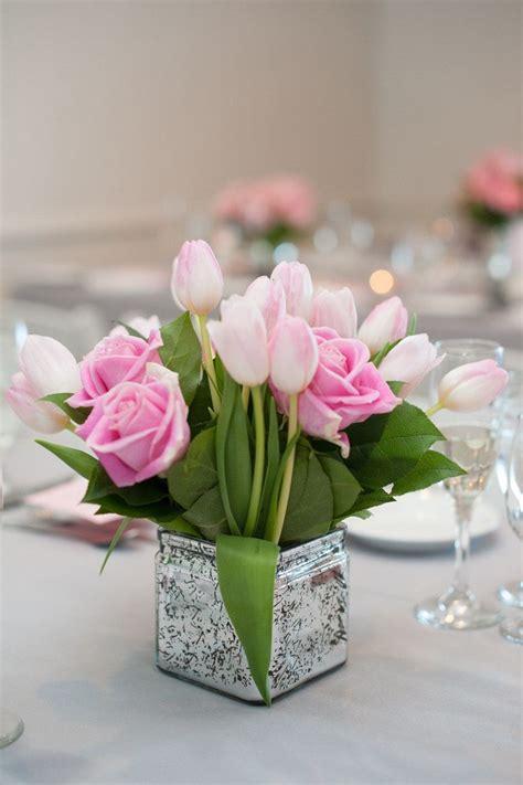best 25 tulip centerpieces ideas on flower arrangements simple tulip wedding