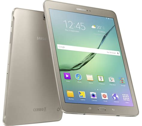 Samsung Tab S2 Samsung Galaxy Tab S3 Launch Date For Tablet Speculated To Be 1 September