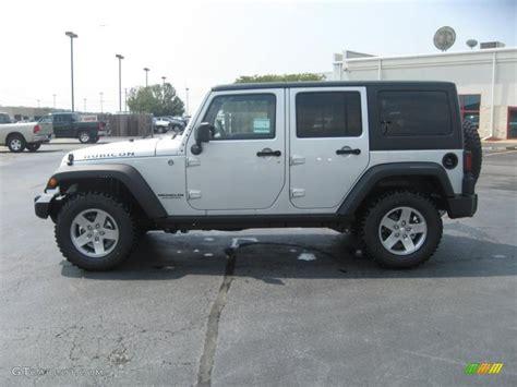 jeep rubicon silver bright silver metallic 2011 jeep wrangler unlimited