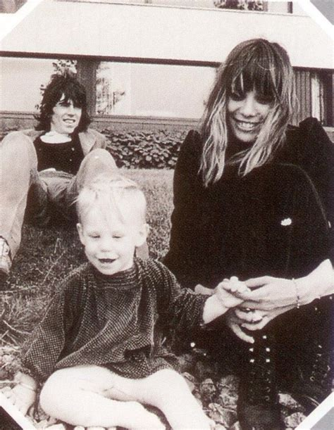 Fabcon Pallenberg by Keith Richards Pallenberg I Need Keef To Keep Me