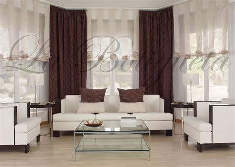 cortinas estores modernos estores modernos salon dise 241 os arquitect 243 nicos mimasku