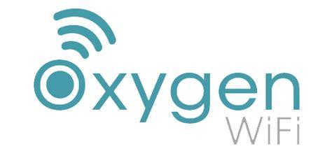 Wifi Oxygen Cafe Bar Demo Oxygen Wifi