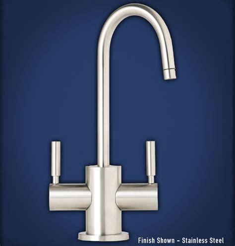 Hc Kitchen Faucet Waterstone Contemporary Parche Cold Filtration Faucet 1400 Hc Bliss Bath Kitchen