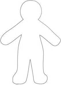 Large Paper Doll Template 1000 ideas about paper doll template on