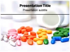 medicine powerpoint templates free colorful medicine pills powerpoint templates and backgrounds