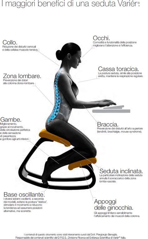 sgabelli ergonomici buztic sgabello ergonomico stokke design