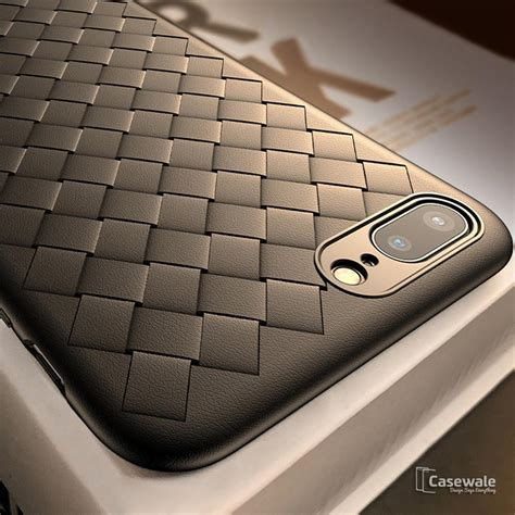 Oppo F3 Plus Nike New Iphone Caver Hardcase 1 luxury grid weaving ultra thin for iphone 7 7 plus