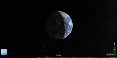 google images earth from space review new google maps softpedia