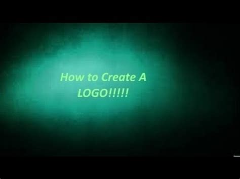 design your own youtube icon how to create your own logo youtube