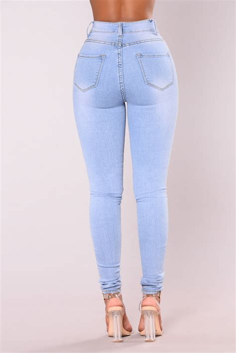 high waisted light wash jeans marilyn high waisted skinny jeans light wash
