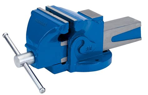 bench vise definition draper 45232 bv150 l 150mm engineers bench vice