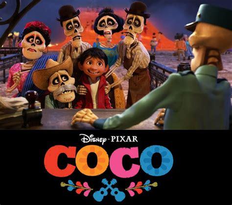 coco pelicula completa coco la 250 ltima pel 237 cula de animaci 243 n de pixar tiene un