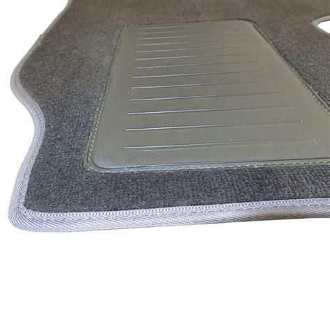 Custom Made Mats by Custom Made Carpet Front Floor Mats Toyota Hiace Lwb