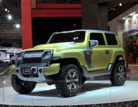concept off road truck ford suv off road 2017 ototrends net